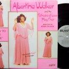 Walker, Albertina - Glory To His Name - Vinyl LP Record - Black Gospel