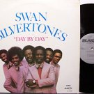 Swan Silvertones - Day By Day - Vinyl LP Record - Black Gospel