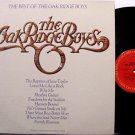 Oak Ridge Boys, The - Best Of The Oak Ridge Boys - Vinyl LP Record - Country Gospel