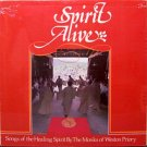 Monks Of Western Priory, The - Spirit Alive - Sealed Vinyl LP Record - Christian