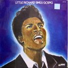 Little Richard - Sings Gospel - Sealed Vinyl LP Record - Black Gospel Soul
