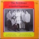 Keystones, The - A Soulful Experience - Sealed Vinyl LP Record - Christian