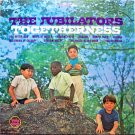 Jubilators, The - Togetherness - Sealed Vinyl LP Record - Christian
