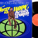 Jones, Bobby And New Life - There Is Hope For This World - Vinyl LP Record - Black Gospel