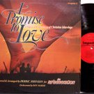 I Promise To Love - A Musical Experience Of Christian Marriage - Vinyl LP Record