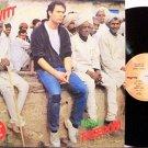 Hewitt, Garth - Road To Freedom - UK Pressing - Vinyl LP Record + Insert - Christian