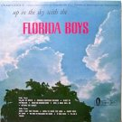 Florida Boys, The - Up In The Sky With - Sealed Vinyl LP Record - Southern Gospel