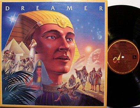 Controllers, The - Dreamer - Vinyl LP Record - Christian