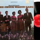 Chuck Wagon Gang, The - Move Up To Heaven - Vinyl LP record - Country Southern Gospel