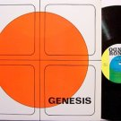 Celebration - Genesis A Rock Mass - Vinyl LP Record - Christian Rock