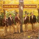 Cathedrals, The - Colors Of His Love - Sealed Vinyl LP Record - Christian