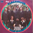 Blackwood Brothers, The - There He Goes - Sealed Vinyl LP Record - Southern Gospel