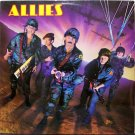 Allies - Self Titled - Sealed Vinyl LP Record - Christian Rock