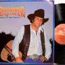 Agajanian, Dennis - Rebel To The Wrong - Vinyl LP Record - Country Gospel