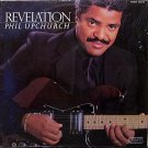 Upchurch, Phil - Revelation - Sealed Vinyl LP Record - Jazz