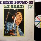 Teagarden, Jack - The Dixie Sound Of - Vinyl LP Record - Mono - Dixieland Big Band Jazz