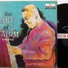 Tatum, Art - The Art Of Tatum - Vinyl LP Record - Mono - Jazz