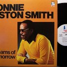 Smith, Lonnie Liston - Dreams Of Tomorrow - Vinyl LP Record - White Label Promo - Jazz