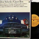 Sebesky, Don - Giant Box - Vinyl 2 LP Record Set + Booklet Insert - Jazz