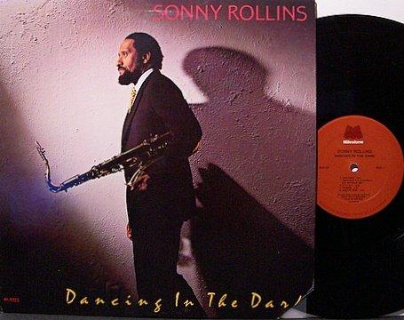Rollins, Sonny - Dancing In The Dark - Vinyl LP Record - Jazz