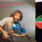 Ponty, Jean Luc - A Taste For Passion - Vinyl LP Record - Jazz