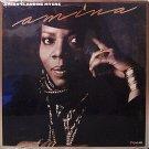Myers, Amina Claudine - Amina - Sealed Vinyl LP Record - Jazz