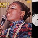McRae, Carmen - Carmen's Gold - Vinyl LP Record - White Label Promo - Mc Rae - Jazz