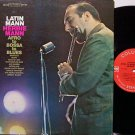 Mann, Herbie - Latin Mann Afro To Bossa To Blues - Vinyl LP Record - Jazz