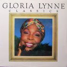 Lynne, Gloria - Classics - Sealed Vinyl LP Record - Jazz