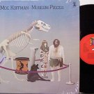 Koffman, Moe - Museum Pieces - Vinyl LP Record - Jazz