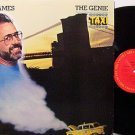 James, Bob - The Genie / Taxi TV Show Themes - Vinyl LP Record - Jazz