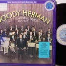 Herman, Woody - The Thundering Years 1945-1947 - Vinyl LP Record - Big Band Jazz