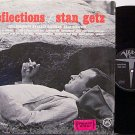 Getz, Stan - Reflections - Vinyl LP Record - Jazz
