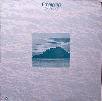 Gardner, Kay - Emerging - Sealed Vinyl LP Record - New Age Jazz