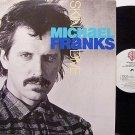 Franks, Michael - Skin Dive - Vinyl LP Record - Jazz