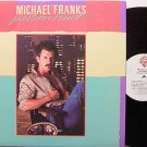 Franks, Michael - Passion Fruit - Vinyl LP Record - Jazz