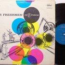 Four Freshmen - And 5 Trombones - Vinyl LP Record - Jazz