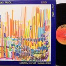 Fasoli, Claudio - Lido - Vinyl LP Record - Italy Pressing - Jazz