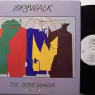 Bohemians, The - Skywalk - Vinyl LP Record - Fusion Jazz