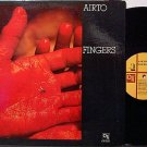 Airto - Fingers - Vinyl LP Record - Jazz