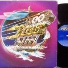 Wood, Brass & Steel - Self Titled - Vinyl LP Record - R&B Soul Funk