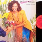 Williams, Deniece - Let's Hear It For The Boy - Vinyl LP Record - Promo - R&B Soul