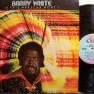 White, Barry - Is This Whatcha Wont - Vinyl LP Record - R&B Soul