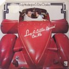 Washington, Baby & Don Gardner - Lay A Little Lovin' On Me - Sealed Vinyl LP Record - R&B Soul