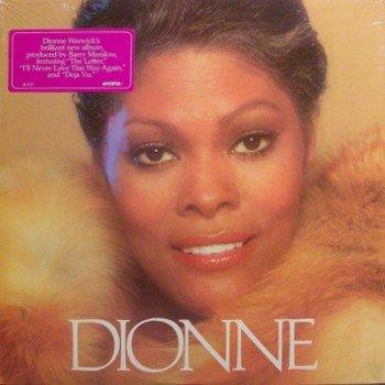 Warwick, Dionne - Dionne - Sealed Vinyl LP Record - R&B Soul