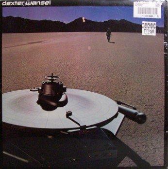 Wansel, Dexter - Voyager - Sealed Vinyl LP Record - R&B Soul