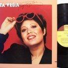Vega, Tata - Try My Love - Vinyl LP Record - R&B Soul