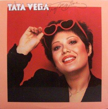 Vega, Tata - Try My Love - Sealed Vinyl LP Record - R&B Soul