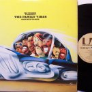 Turner, Ike Presents The Family Vibes - Continued To Soul - Vinyl LP Record - R&B Soul