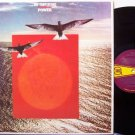 Temptations, The - Power - Vinyl LP Record - R&B Soul